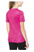 Craft Mind - Camiseta Running Mujer - rosa